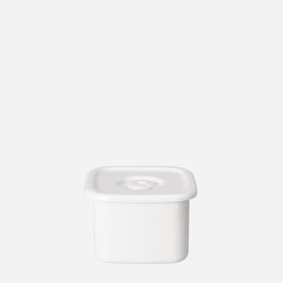 노다호로 화이트 시리즈 법랑용기 WSM-M_(1456766)