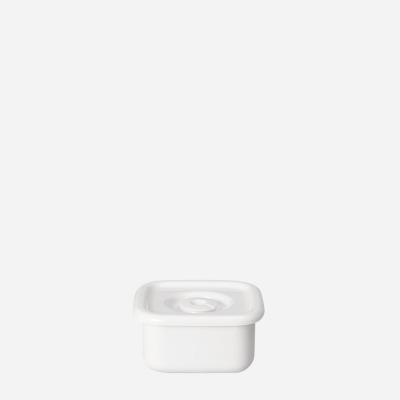 노다호로 화이트 시리즈 법랑용기 WSM-S_(1456765)