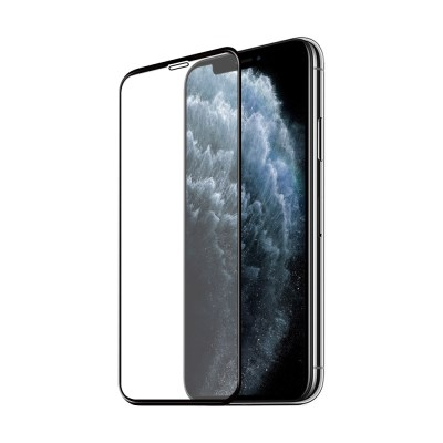 퍼펙트핏 3D Full Cover 아이폰11/XR 공용 강화유리