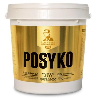 [파시코] 파워매스7000 3.5kg_(2793)