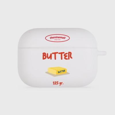 butter 125gr [에어팟 프로][white]