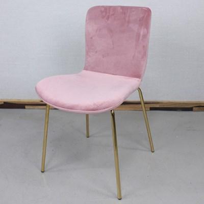 SG_C_0015 인테리어 디자인 골드 체어 카페 의자