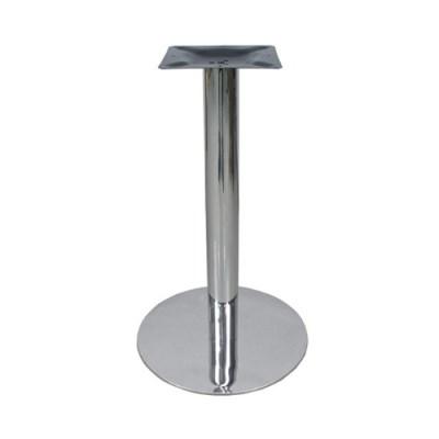 SG_T_14 스테인리스 테이블 베이스 인테리어 디자인 카페