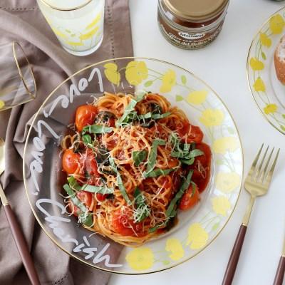 [B급할인] Love, Love, Cherish - Pasta Plate