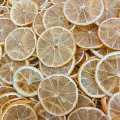 씨없는레몬칩 500g 대용량 건조레몬 레모네이드 레몬_(1506798)