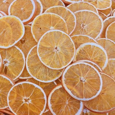 오렌지칩 500g 대용량 건조오렌지 건조과일 오렌지 차_(1506815)