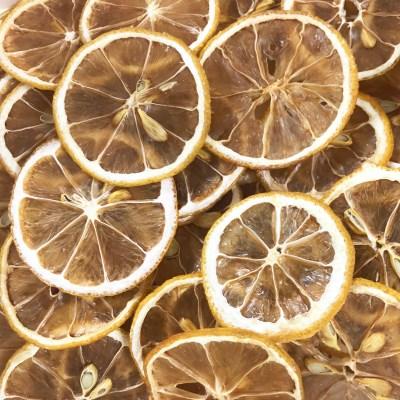 씨있는레몬칩 500g 대용량 건조레몬 레모네이드 레몬_(1506816)