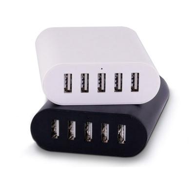 멀티충전기 USB 5포트 TK-50W5P