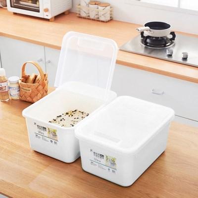 인블룸 서랍형 다용도 쌀통 10kg_(2634028)