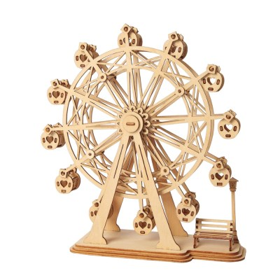 ROBOTIME 대관람차 Ferris Wheel TG401_(1662877)