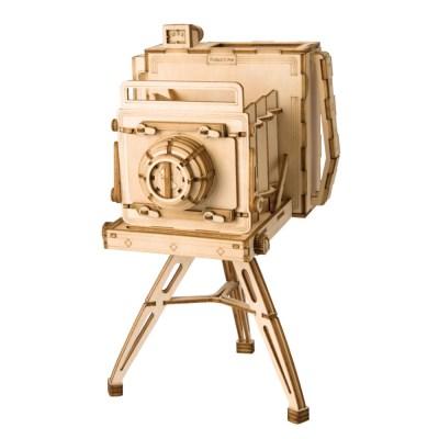 ROBOTIME 빈티지 카메라 Vintage Camera TG403_(1662879)