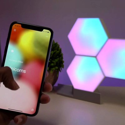 컬러라이트 프로 베이직 키트 인테리어 LED 조명_(1274423)