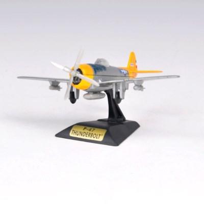 1:100 노드롭그루망P-47 썬더볼트전투기 (540M77023)