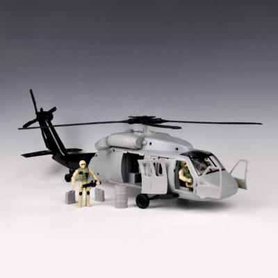 [모터맥스]블랙호크 헬리콥터 (540M78202)