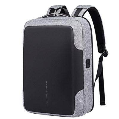 타임리스 남성백팩 노트북백팩 여행용백팩 BG-K86 그레이
