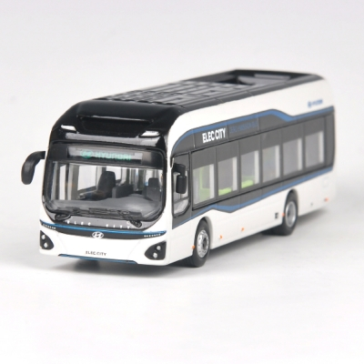 [현대]1:87 일렉시티 버스 모형자동차(217EB10001)
