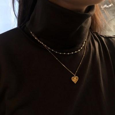 Neige necklace