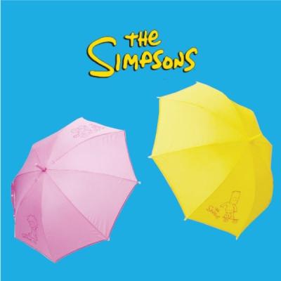 캐릭터심슨 장우산 학생용우산 흐린 날씨 필수템 우산