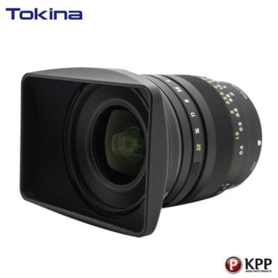 토키나 Firin 20mm F2 FE MF 피린/소니 E마운트/K