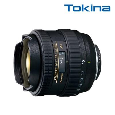 토키나 AT-X 10-17 어안렌즈 니콘용 카메라렌즈/K