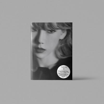 태연(TAEYEON) - 정규 2집 앨범 Purpose