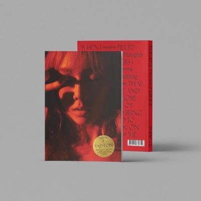 디럭스/태연 정규 2집 Purpose Deluxe Edition