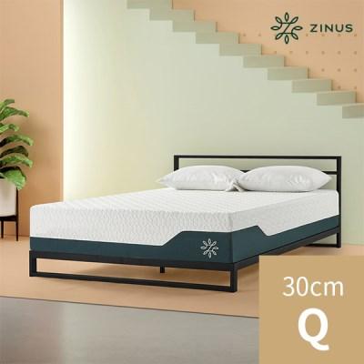 지누스 젤 메모리폼 매트리스 (30cm/퀸)
