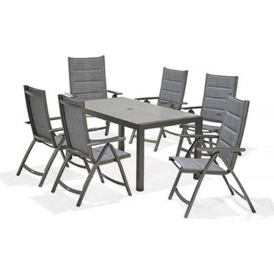 DNM_C_0054 디자인 알루미늄 체어 야외용 호텔 의자