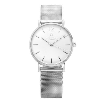 OBAKU 오바쿠 V197LXCWMC MARK LILLE STEEL 32mm_(1292489)