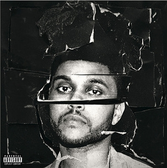 The Weeknd (위켄드) - Beauty Behind The Madness (LP)