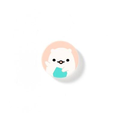 [메리비트윈] 그립톡_로빈에그