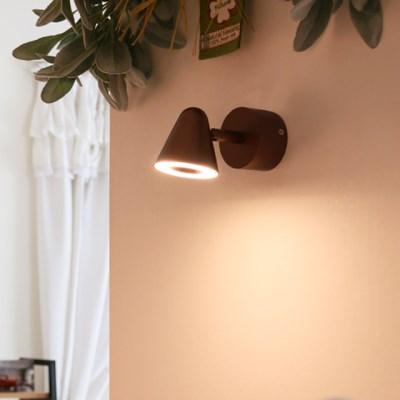 LED 칸타 벽등/직부 5W