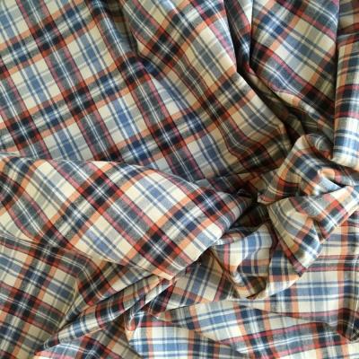 믹스 체크 식탁보 (Mix check tablecloth)