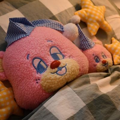 SLEEPY WORLD Big Teddy Plush