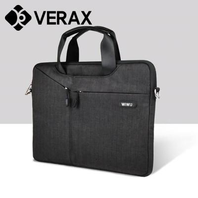 핸드백 15.4사이즈 패브릭 태블릿 노트북 가방 B010_(2452684)