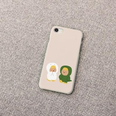 달링베어 208 아이폰/LG 폰케이스&스마트톡