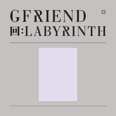 ROOM 버전/특전/여자친구 (GFRIEND) 回:LABYRINTH 컴백 앨범