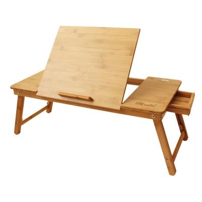 천연대나무 다용도 좌식테이블 접이식테이블