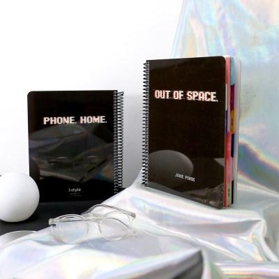 [1+1] 2020 체인저블 다이어리 - 아웃 오브 스페이스 (Out of Space)