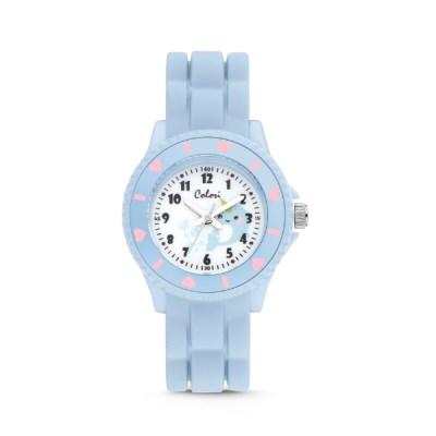 [컬러리] 돌고래 어린이시계 패션시계 네델란드 수입정품