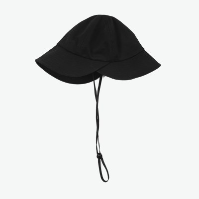 EQUIPMENT BUCKET HAT (BLACK)_(401055709)