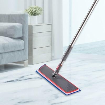 프로4Z 스웨덴 명품 바닥청소 미세먼지 밀대걸레 세트