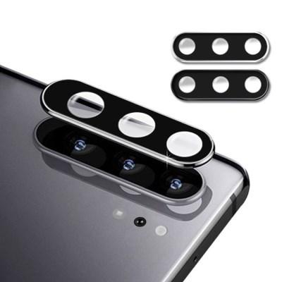 블랙라인 카메라렌즈필름(갤럭시노트10플러스)