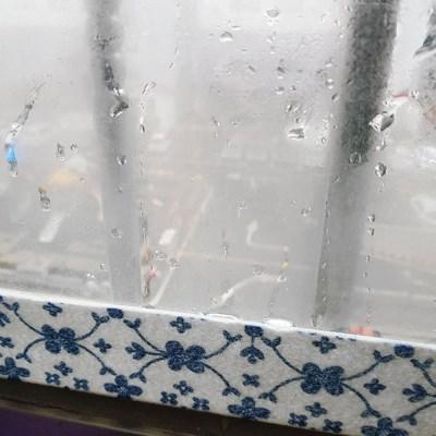 싱트대 욕실 창문 오염방지 곰팡이 다용도 물기흡수테이프