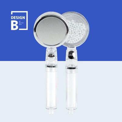 디자인비 온오프 녹물 필터 샤워기