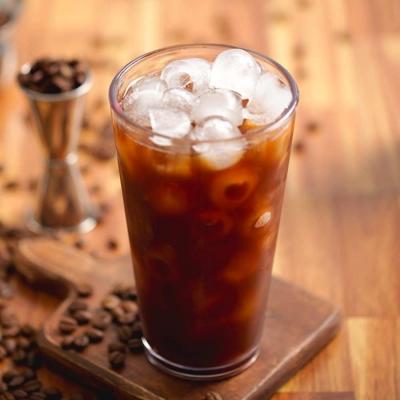 [소행섬] 트라이탄 카페 아이스컵