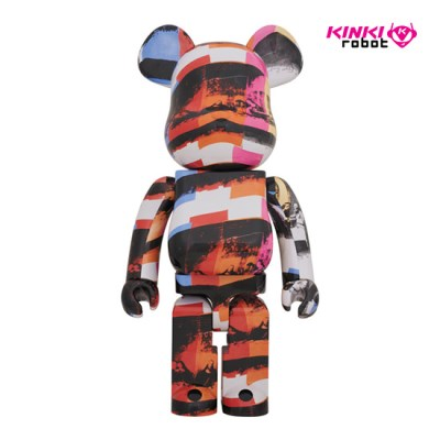 [KINKI ROBOT]1000%BEARBRICK ANDY WARHOL THE LAST SUPPER(2001012)