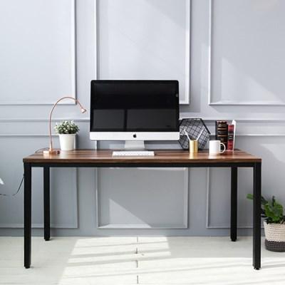 트리빔하우스 LPM 넬슨 1500X600 스틸 테이블