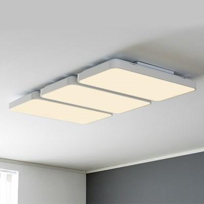 뉴 브릭스 스마트 LED 거실등 대 (시공)_(1491016)