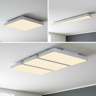 뉴 브릭스 스마트 LED 30평대 패키지(시공)_(1491689)